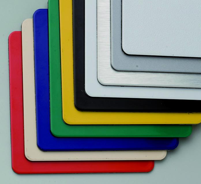 dibond-couleur